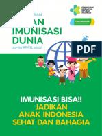Buku Imunisasi 2017