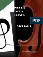 Harpa Cristã - 1 Violino C.pdf