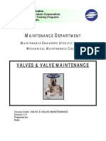 Valves & Valve Maintenance.pdf