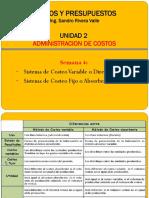 Sistema Costeo Directo y Absorvente.ppt