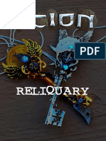 Reliquary(GBN)