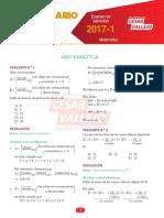 Matematica Unlocked