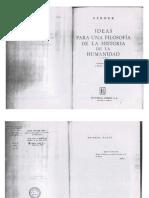 Herder - Ideas para una filosofía de la historia de la humanidad (¿frag.¿).pdf