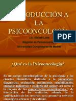 Historia de Psicooncologia y Mitos Giselle