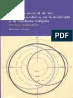 El Origen Musical de los Animales-Simbolos - Marius Schneider.pdf