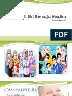 Jati Diri Remaja Muslim