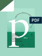 O Que Ler na Ciência Social Brasileira (1970-1995)  Volume III Ciencia Politica.pdf