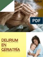 DELIRIUM.ppt