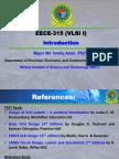 EECE 315 Mod 1 Introduction