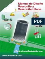 Manual de Diseño Vesconite