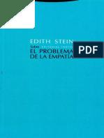 250598531-Stein-Edith-Sobre-El-Problema-de-La-Empatia.pdf