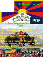 tibet presentation  1