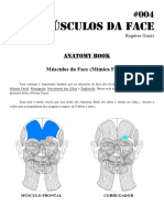 004 - Anatomy book - Musculos da Face.pdf