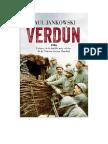 Verdun 1916 -Jankowski Paul
