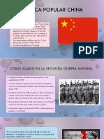 República Popular China - Copia
