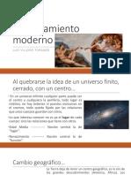 El Pensamiento Moderno Luis Villoro Ética y Valores II