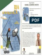 Vetores e Geometria Analitica - Paulo Winterle