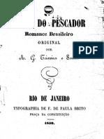 O Filho do Pescador -Teixeira e Souza.pdf