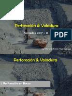 Perforación en rocas - I unidad.pdf