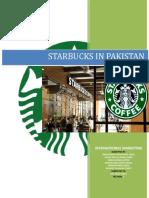 Starbucks Pakistan-Report.docx
