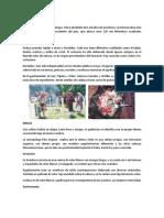 Resumen Cuatro Pueblos Mayas