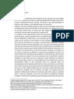 Analisis Fuera de La DSI