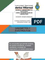 Expo Gasometria