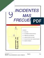 09 Incidentes Mas Frecuentes