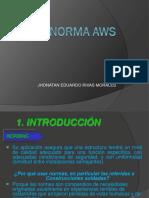 Normas de Soldadura-ppt