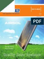 Colectores de Aire - AIRSOL_EN_GRECIA