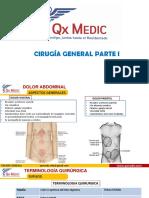 Cirugia General 1
