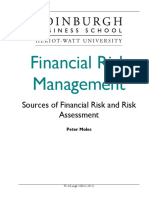 Financial Risk Management Pdf