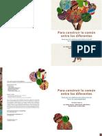 Para construir lo comun entre los diferentes_Guía para la colaboración intersectorial hacia la sustentabilidad_DIGITAL