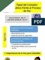 03 Contador Publico y Proceso de Paz