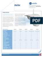 Luminite Genesis LGWP Datasheet