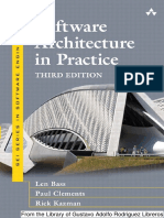 Software Architecture In Practice By LBass - PClements - RKazman - 3ed.pdf