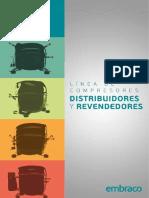 [2017] Catalogo de Compresores Hermeticos_ Por Latin America_esp
