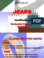 Gears all