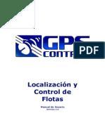 Manual Gps Control