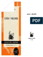 """""""Eloisa Y Abelardo"""" de Regine Pernoud"""