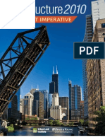 Infrastructure Report Shows Conflicting Trends