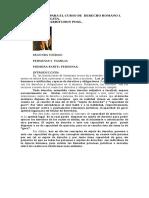 Segunda Guia Romano i Udec 2017 (Personas Familia y Nociones Basicas Sobre Sucesorio) (1)