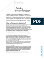 L1 - Parametric building modeling - BIM's foundation.pdf