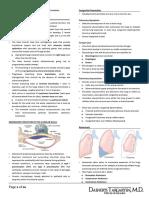 Pathology B - Lungs (Bitun, 2015)