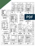 Cotizaciones de Ptas Baños Gabinet.dwg-Model