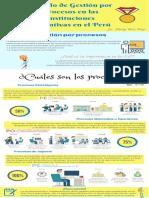 Infografía de Gestión Por Procesos_sineace