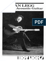 Adrian Legg - Beyond Acoustic Guitar (Booklet).pdf