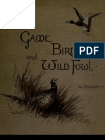 (1900) The Game Birds and Wild Fowl of the British Isles