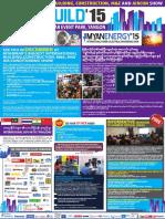 Myanbuild 2015 Show Preview