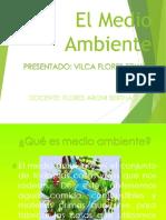 PRESENTADO.-COMUNICACION